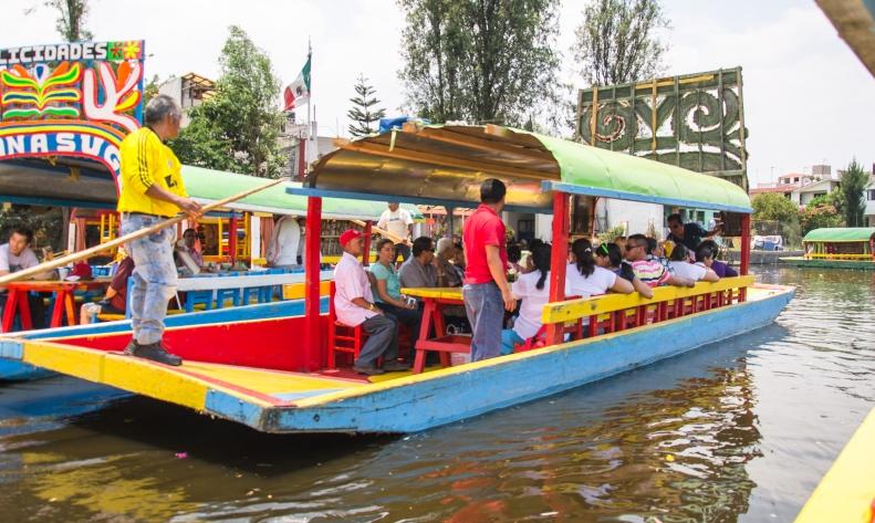 Xochimilco-1