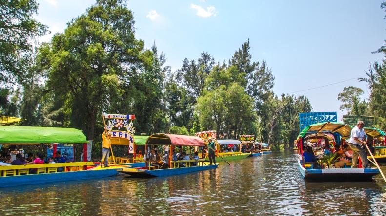 Xochimilco-14