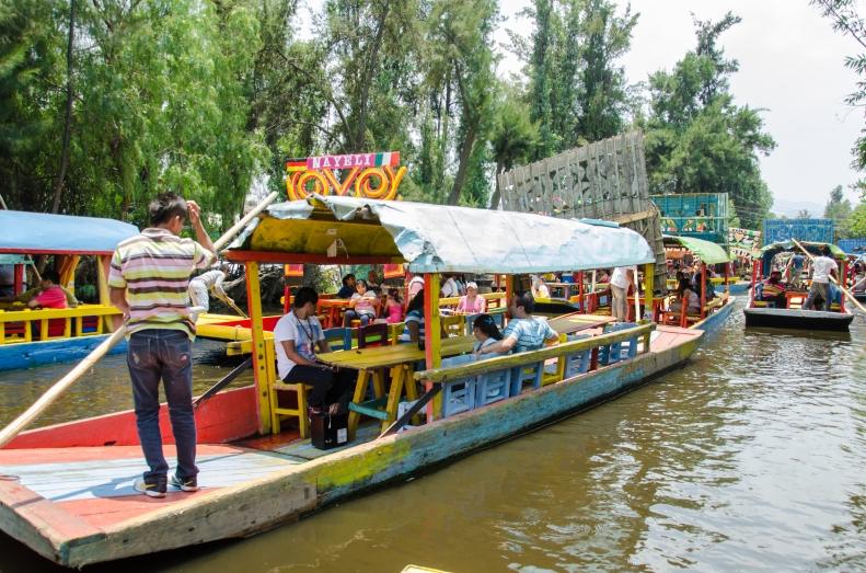 Xochimilco-4